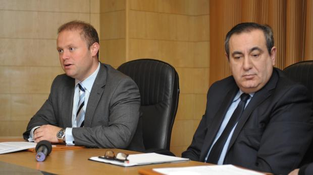 Fresh evidence of links between Joseph Mifsud and Russia - Manuel Delia